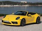 Porsche 911 18.12.2020