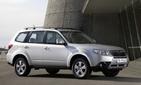 Subaru Forester 28.07.2020