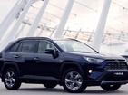 Toyota RAV 4 12.11.2020