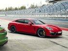 Porsche Panamera 08.07.2020