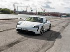 Porsche Taycan 08.07.2020