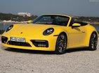 Porsche 911 08.07.2020
