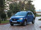 Renault Sandero Stepway 23.07.2020
