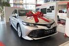Toyota Camry 12.11.2020