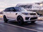 Land Rover Range Rover Sport 22.09.2020