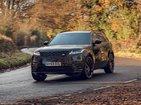 Land Rover Range Rover Velar 06.08.2020