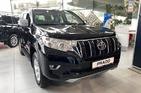 Toyota Land Cruiser Prado 12.11.2020