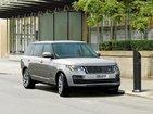Land Rover Range Rover 21.10.2020