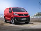 Opel Vivaro 12.08.2020