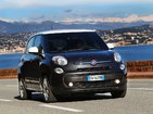 Fiat 500 L 05.08.2020