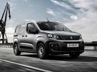 Peugeot Partner 01.12.2020