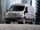 Ford Transit 11.01.2021