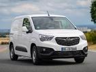 Opel Combo 22.10.2020