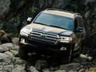 Toyota Land Cruiser 14.08.2020