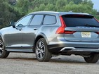 Volvo V90 Cross Country 20.08.2020