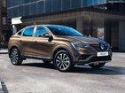 Renault Arkana 17.09.2020