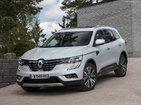 Renault Koleos 06.11.2020