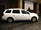 Renault Logan MCV 07.10.2020
