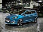 Ford Fiesta 19.11.2020