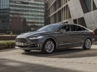 Ford Mondeo 19.11.2020