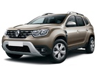 Renault Duster 02.02.2021