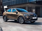 Renault Arkana 26.07.2021