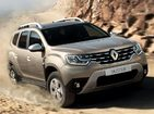 Renault Duster 02.02.2021