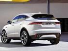 Jaguar E-Pace 27.01.2021