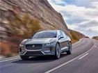 Jaguar I-Pace 27.01.2021