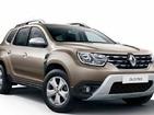 Renault Duster 04.01.2021
