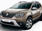 Renault Duster 02.04.2021