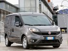 Fiat Doblo 08.02.2021