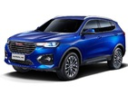 Great Wall Haval H6 02.03.2021