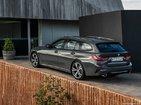 BMW 320 02.03.2021