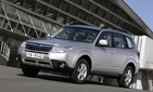 Subaru Forester 14.05.2021
