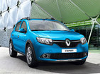 Renault Sandero Stepway 15.09.2021