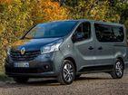 Renault Trafic 26.07.2021