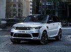Land Rover Range Rover Sport 21.05.2021