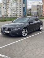 Audi A5 18.06.2021