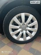 Audi A4 Limousine 29.06.2021