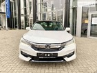 Honda Accord 19.07.2021