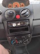 Chevrolet Matiz 19.07.2021