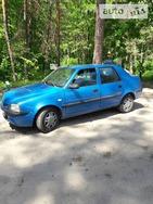 Dacia Solenza 19.07.2021