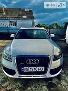 Audi Q5 18.06.2021