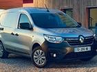 Renault Express 26.07.2021
