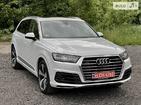 Audi Q7 23.06.2021