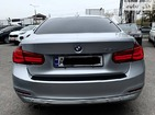 BMW 330 18.06.2021
