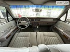 Ford Crown Victoria 19.07.2021