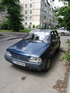 Dacia SupeRNova 19.07.2021