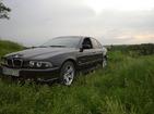 BMW 523 19.07.2021